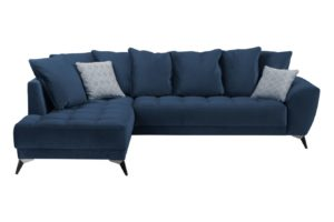 Bella chaiselong sofa højrevendt – Velvetto 11