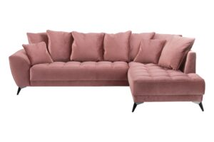 Bella chaiselong sofa højrevendt – Velvetto 17