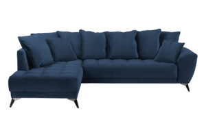 Bella chaiselong sofa venstrevendt – Velvetto 09