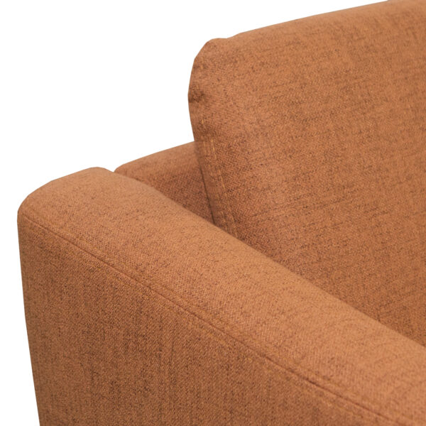 Jerry vendbar chaiselong sofa - Tiama 9116